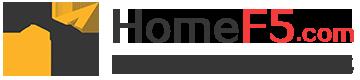 HOMEF5网站导航